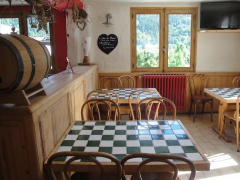 Vente Auberge Bar Restaurant Chambres D 39 H Tes Aime