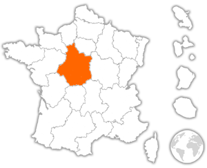 Bourges  -  Cher  -  Centre