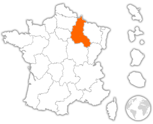 Couvrot  -  Marne  -  Champagne-Ardenne