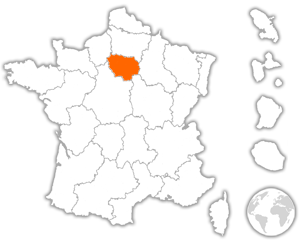 Gentilly  -  Val de Marne  -  Ile-de-France