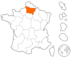 Beauvais  -  Oise  -  Picardie
